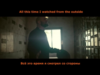 Five Finger Death Punch - I Apologize(rus)