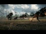 Официальный трейлер к выходу Battlefield 1