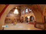 RTG. Свято-Данилов мужской монастырь (2014)