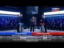 Поединок с Владимиром Соловьевым. Сергей Михеев vs Юрий Пивоваров 02.03.2017