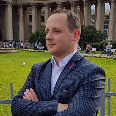 Пётр Горячихин