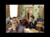 Алекс Муров сериал Школа (отрывок)