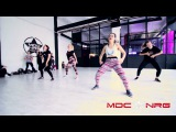 NRG DANCE CAMP // PART 4 // WORKSHOPS // НЮТА // REGGAETON