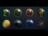 SciFi Spheric FX PACK