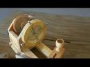Making a Homemade Lathe Chuck Torna Aynası Yapımı