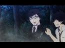 Ao no Exorcist: Kyoto Fujouou-hen [TV-2]  Синий Экзорцист: Нечестивый король Киото [09 из 12] [Ancord & Jade]