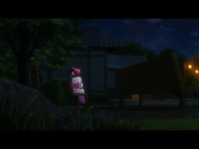 Grisaia no Kajitsu [Special] / Натюрморт в Серых Тонах [5 из 6] [Студия AD]