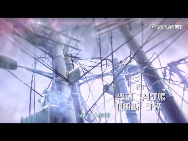 Guomin laogong dai Huijia [TV-2] / Как украсть 55 поцелуев [01 из 12] [Oriko Cuba77]