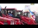 Солнечногорский район усилен коммунальной техникой