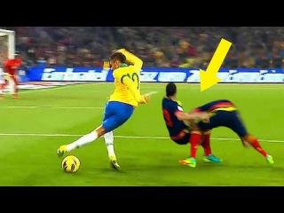 Most Disrespectful Football Skills ● Humiliating Moves