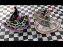 Kalbeliya Dance Rajasthan कालबेलिया नृत्य Cobra Gypsies Incredible India Colleena Shakti