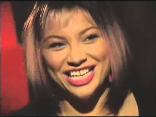 Anita Doth interview History of 2 Unlimited RUS