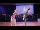 Michael Malitowski Joanna Leunis Warsaw Int Dance Champ 2017 ShowDance Jive