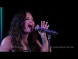 Demi Lovato - Sorry Not Sorry (Live at Radio Show's Music & Mimosas) - September 8, 2017