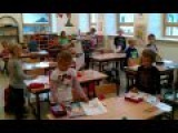 ESL Song My School Bag - singing and actions (Theme School Things - 1st Class)