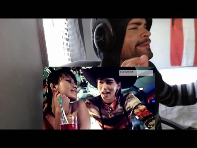 [HD] Block B(블락비) _ NILLILI MAMBO(닐리리 맘보) MV REACTION