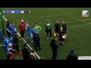 Игроки команды ЧГУ из Грозного избили футболистов УрФУ во время матча студенчес...