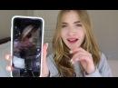 Reacting To My Old CRINGEY MUSICALLYS | Lauren Orlando