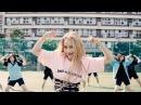 미소 와 덕소고등학교 리스타트 학생들과 낄끼빠빠 댄스^^ MiSO-KKPP