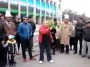 Аскар Акаевди Калмак дешти митингте