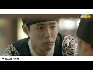 [M/V] Beige - I miss you (Love In the Moonlight/Moonlight Drawn By Clouds OST Part 8)