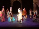 Jules Massenet Cendrillon Saturday March 24 2012 SUNY Purchase Opera