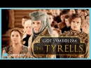 Game of Thrones Symbolism: The Tyrells