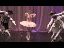 Анастасия Лукина адажио из балета Спящая красавица