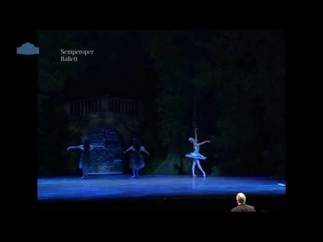 »The Sleeping Beauty«, Aurora