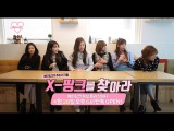 Apink Channel+ 'X-