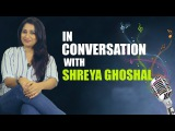Shreya Ghoshal in a candid chat with Pinkvilla Dhadkane Azad Hain Sun Raha Hai Na Tu Bollywood