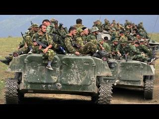 Чеченский отряд специального назначения отправили в Сирию