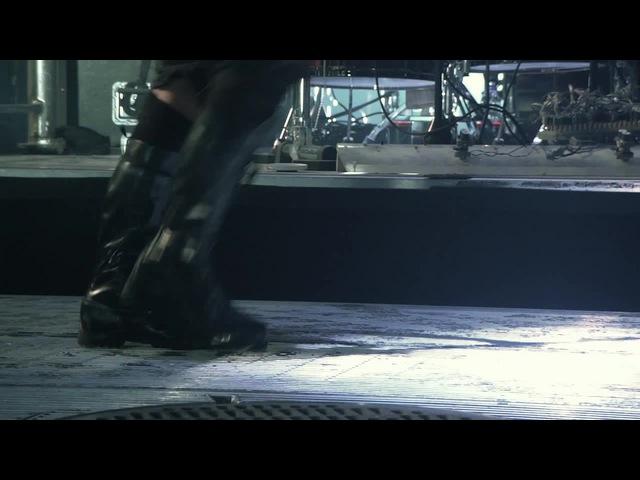 Rammstein - Links 2 3 4 In Amerika 2