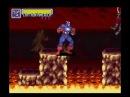 SNES Longplay 207 Marvel Super Heroes War of The Gems