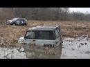 LuAZ OFFROAD 4X4 the USSR-JEEP