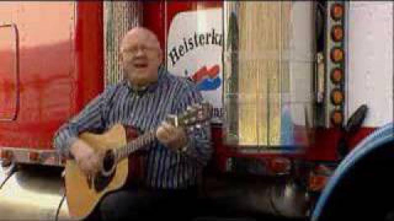 Henk Wijngaard - Het Zwarte Asfalt