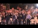 Gence Başmüftüsü Hacı Tahir'in Afyon Demokrasi Meydanındaki Konuşması