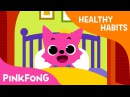 Good Morning Song | Morning, morning shiny morning! | Healthy Habits | Pinkfong Songs for Children