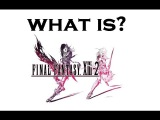 What happened in Final Fantasy XIII-2 (RECAPitation)