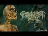 PAGANIZER (Sweden) - Soulless Feeding Machine (Death Metal)