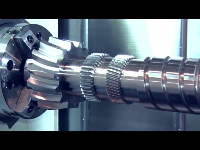 Возможности станка с ЧПУ точная обработка металла