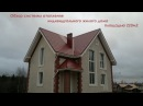 Система отопления загородного дома Напольный газовый котел комбинированная схема
