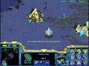StarCraft Brood War [FPVOD] 25 07 2008 White Ra Протосс против протосса гражданская война