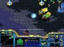 StarCraft Brood War FPVOD 21 10 2008 White Ra Осторожно зерги! Часть вторая