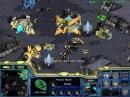 StarCraft Brood War FPVOD White Ra vs NsZyeOn Ривер как машина по утилизации насекомыхх