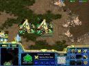 StarCraft Brood War FPVOD 10 09 2008 White Ra Навязывающая тактика в PVP протосс против протосса