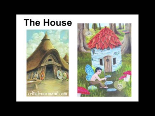 Learn Lenormand - The Rider to the Clouds