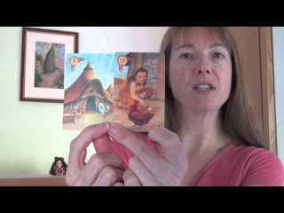 Learn Lenormand - Intuition in Lenormand Readings