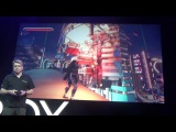 Crackdown 3: Разрушения   Gamescom 2015