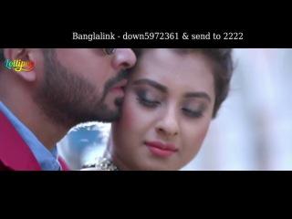 Mon Toke Chara Full Video Song By Shakib Khan and Bubly BossGiri Movie 2016 || Cox Music World